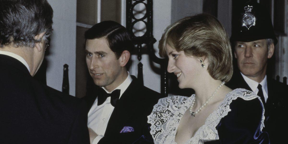 Príncipe Harry revela cómo pudo superar la muerte de la Princesa Diana