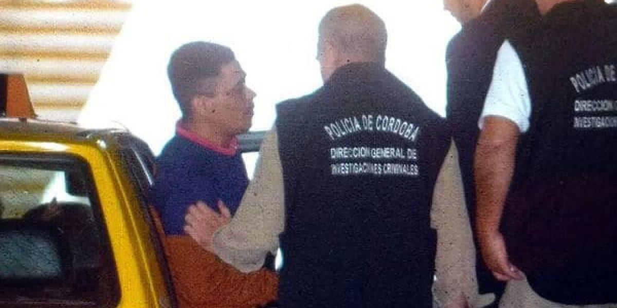 Se entrega el presunto homicida del hincha de Belgrano