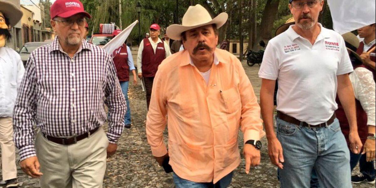 PRI y PAN, apanicados en Coahuila