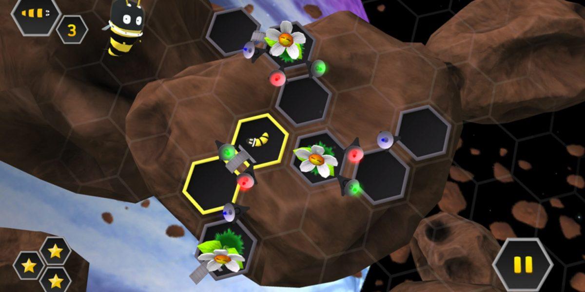 Baby-Bee, el videojuego mexicano para aprender matemáticas