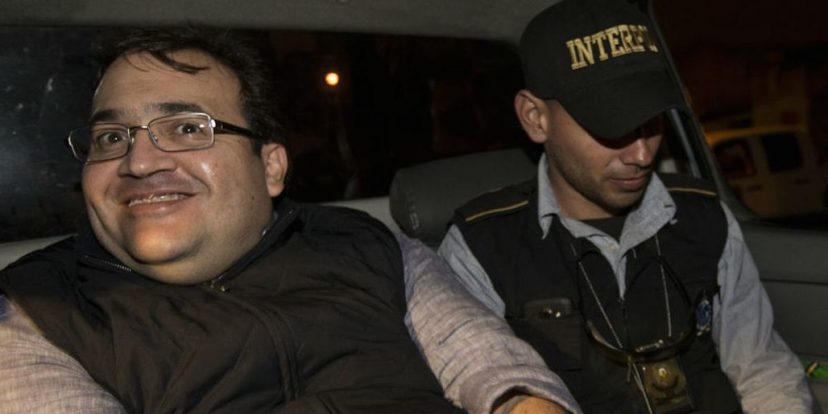 Posponen para miércoles audiencia de Duarte por falta de abogado