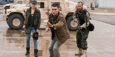 Fear The Walking Dead tendrá cuarta temporada