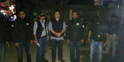 PRI Guerrero y Quintana Roo piden no tolerar impunidad de Javier Duarte