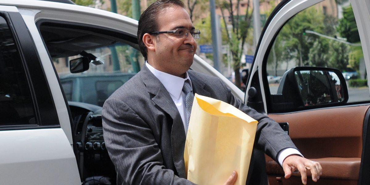 ¿Cuánto robó Javier Duarte a los veracruzanos?