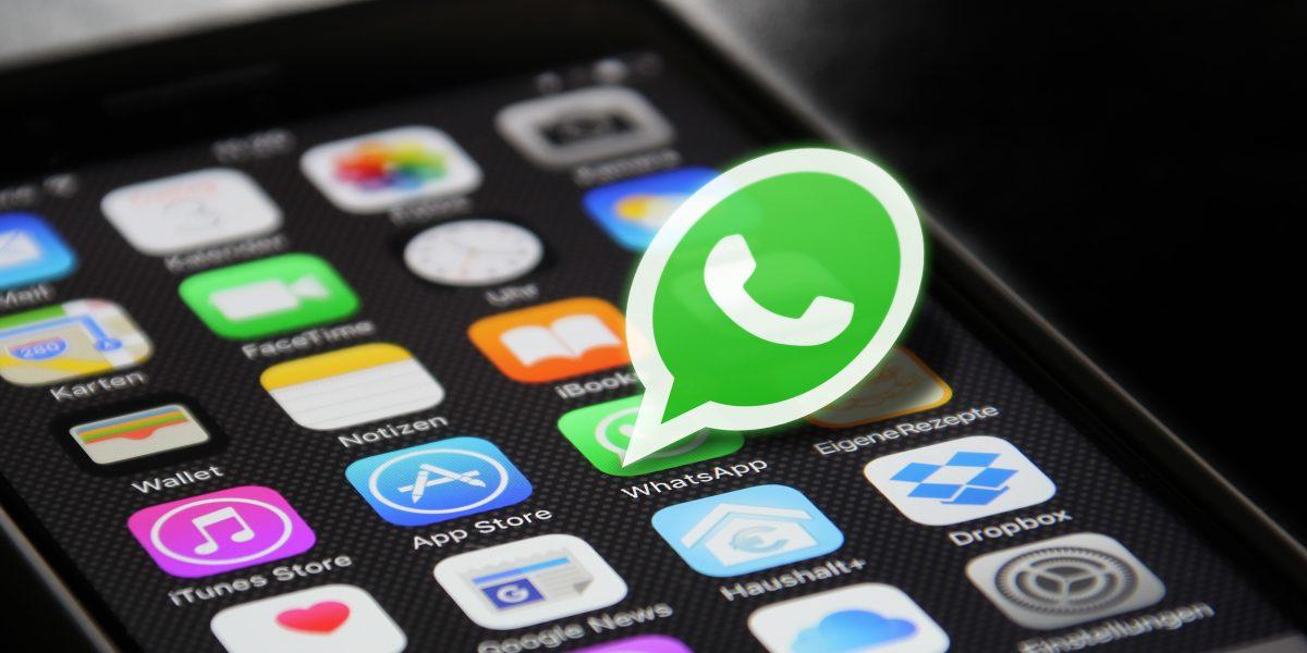 Juez emitió una sentencia ¡vía WhatsApp!