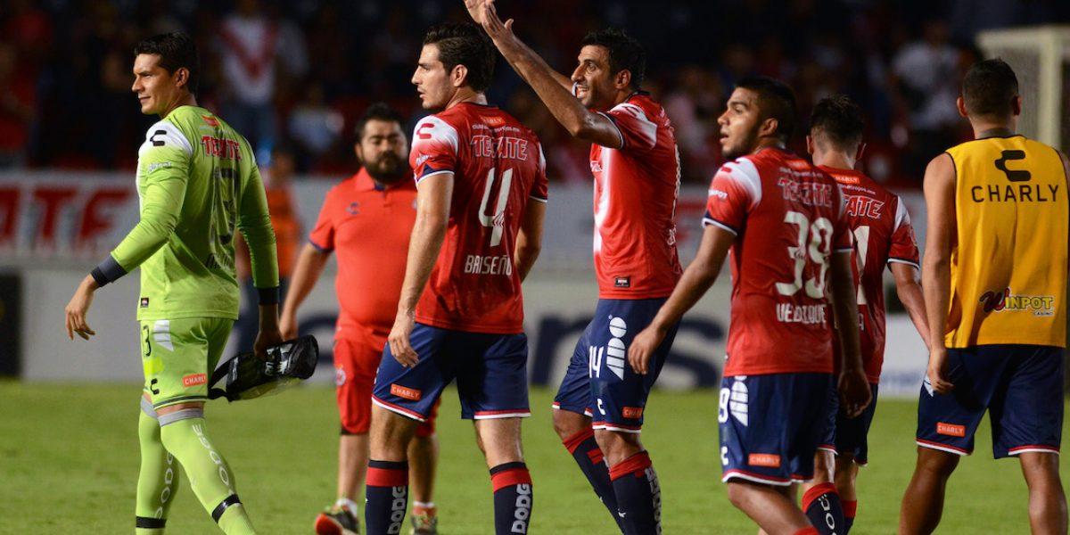 ¿Qué equipo se perfila para descender en el Clausura 2017?