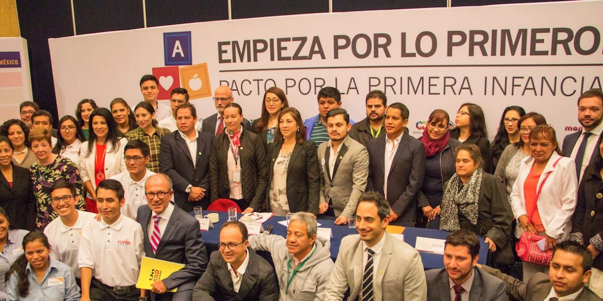 Piden a candidatos del Edomex firmar