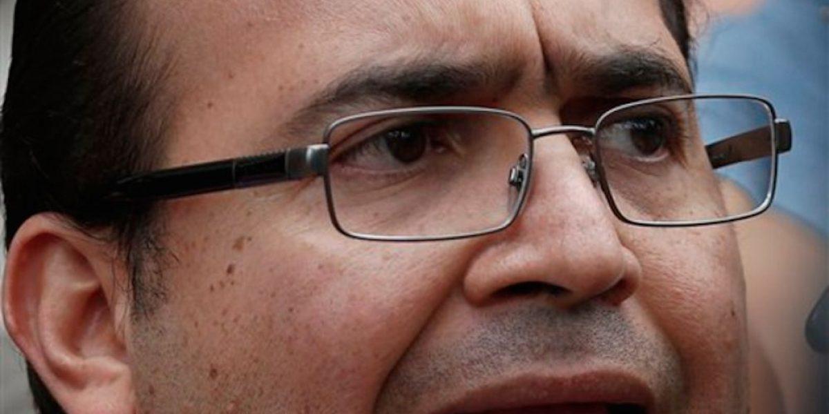 Investigan a guatelmatecos que dieron refugio a Javier Duarte