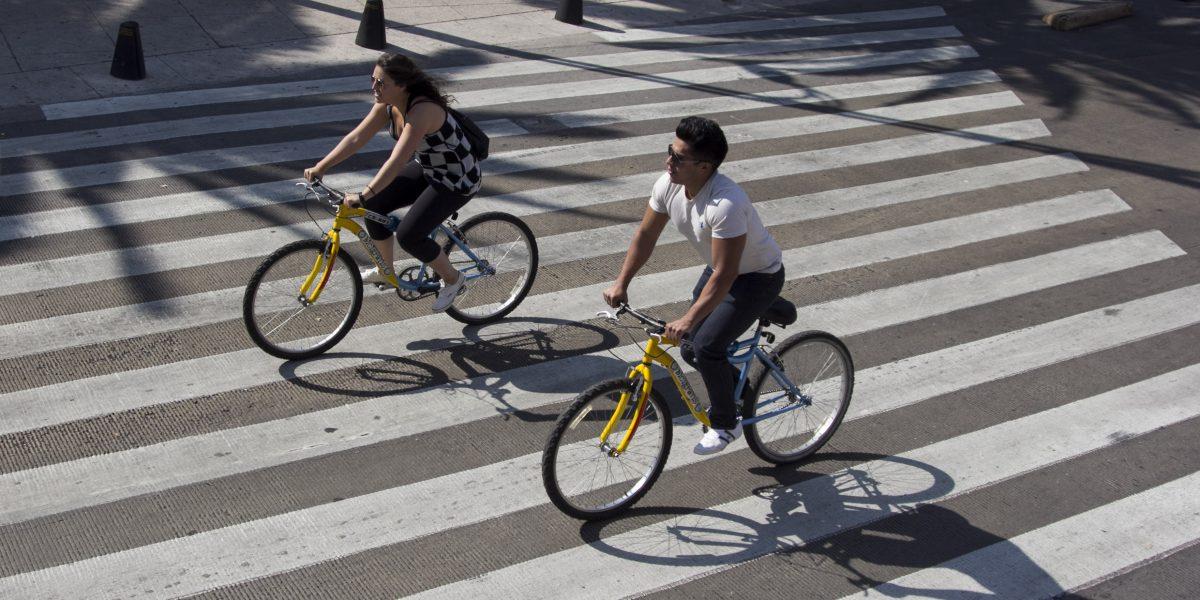 ¡Atención ciclistas! Esto es lo que encontrarán en el Foro Mundial de la Bicicleta