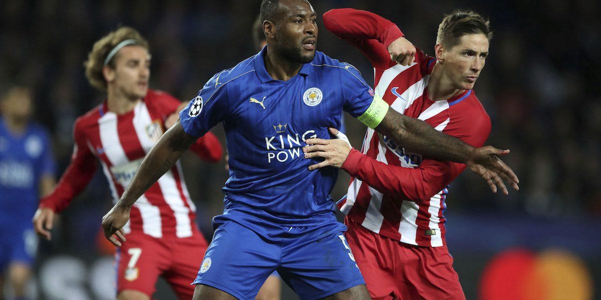 Atleti elimina al Leicester y avanza a semifinales de Champions