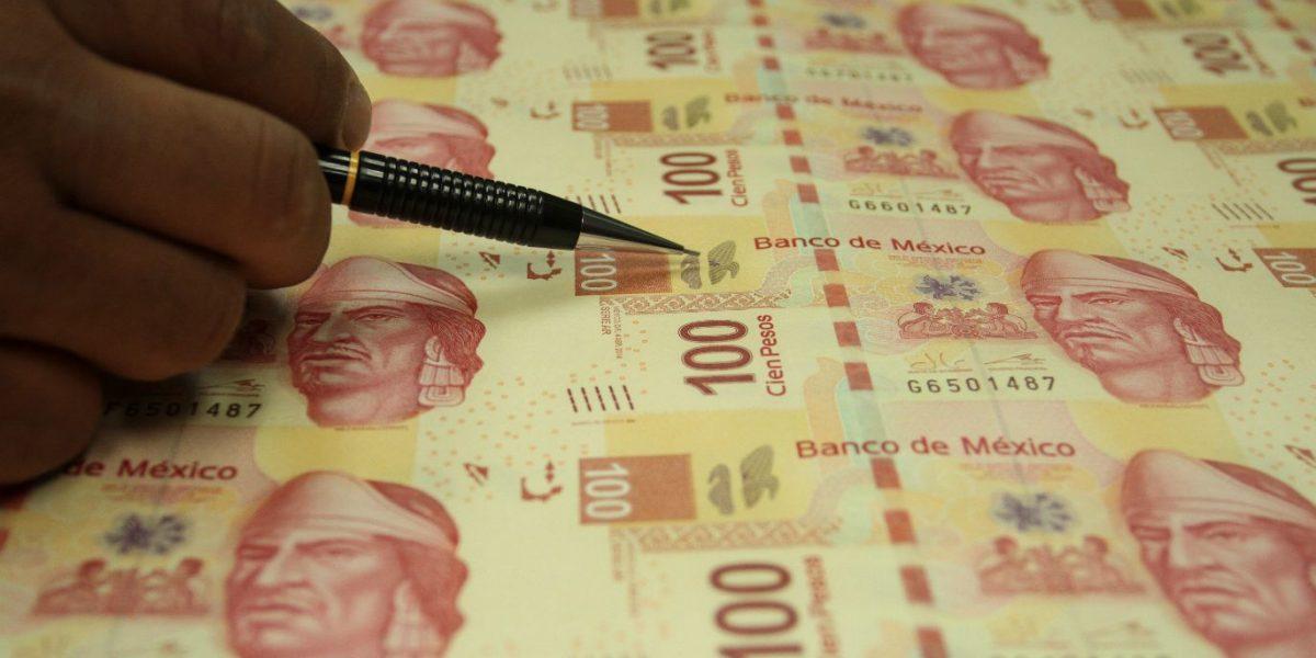 Economía mexicana se debilita y no crecerá más de 1.7%: FMI