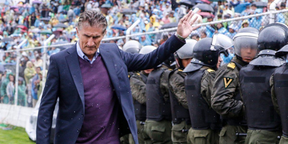 Ex entrenador de Argentina suena para llegar al Cruz Azul