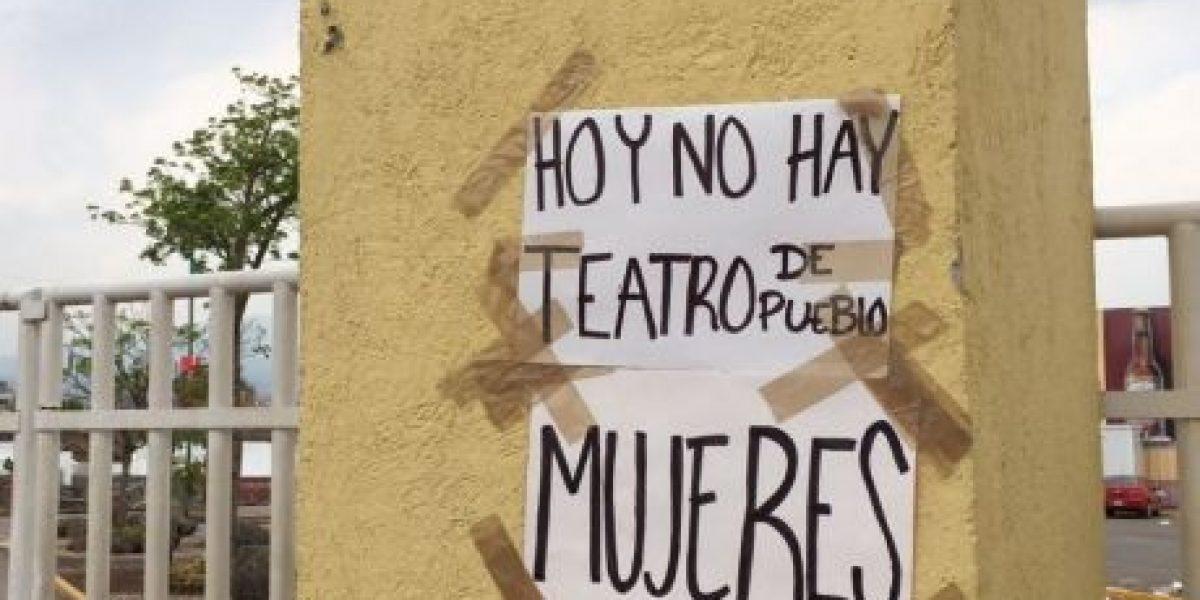 Cancelan definitivamente Feria de Cuernavaca
