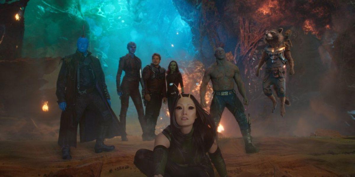 Guardianes de la Galaxia Vol. 2 tiene 5 escenas post-créditos