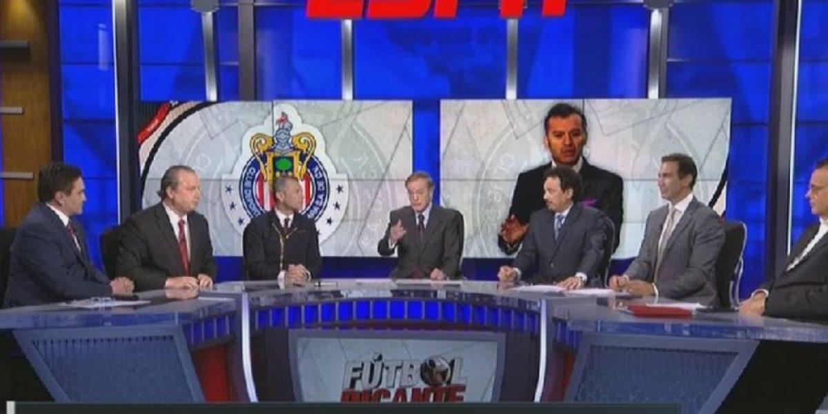 Por fin explicó Higuera por qué Chivas volvió a Televisa:
