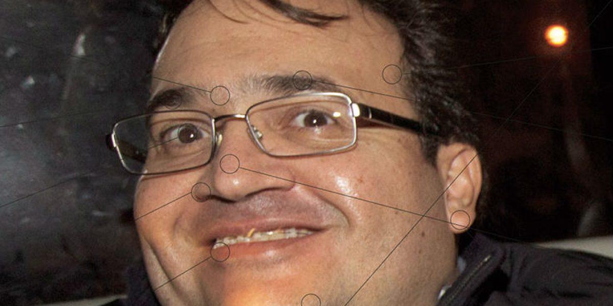 El rostro de la semana: Javier Duarte