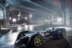 En peligro el futuro de pilotos de carreras