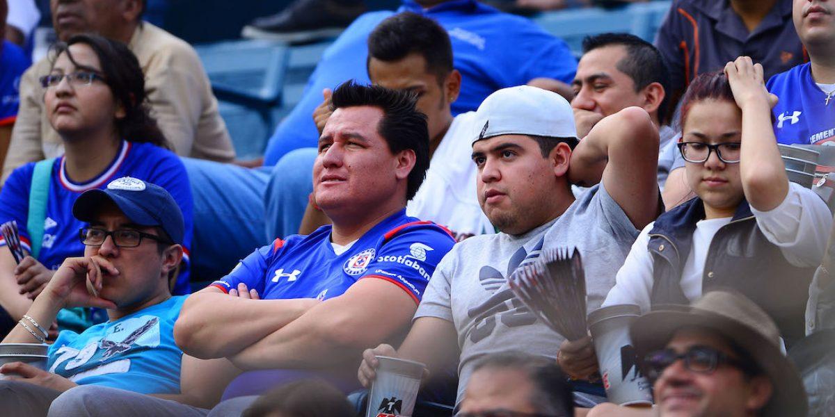 ¡Increíble! A pesar de todo, se llenará el Estadio Azul contra Chivas
