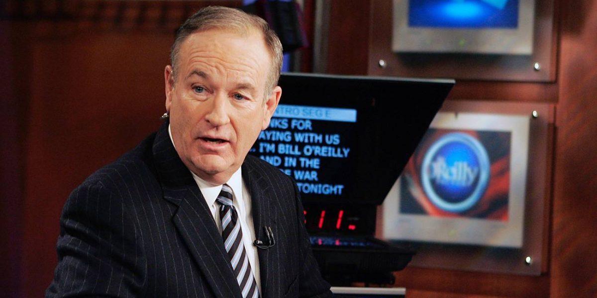 Billy O'Reilly pierde empleo en Fox News Channel