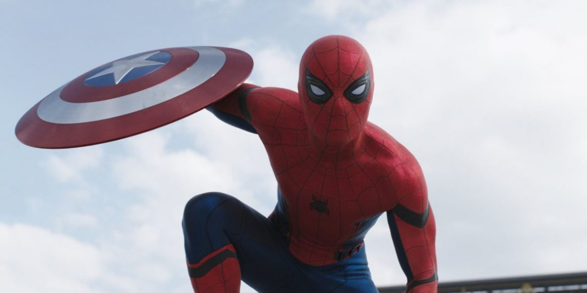 Avengers 4: Kevin Feige confirma la aparición de Spider-Man