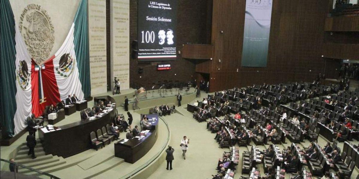 Diputados aprueban por unanimidad Ley contra Tortura