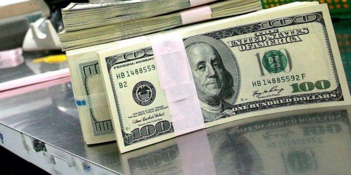 México tiene política apropiada para reducir nivel de deuda pública: FMI