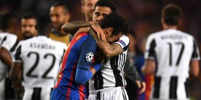 Juventus y Mónaco, a semifinales