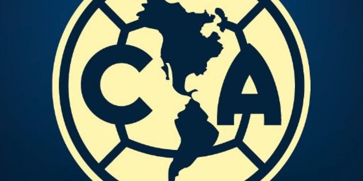 VIDEO:  Jugadores de América y Pachuca Sub-13 arman bronca en liguilla