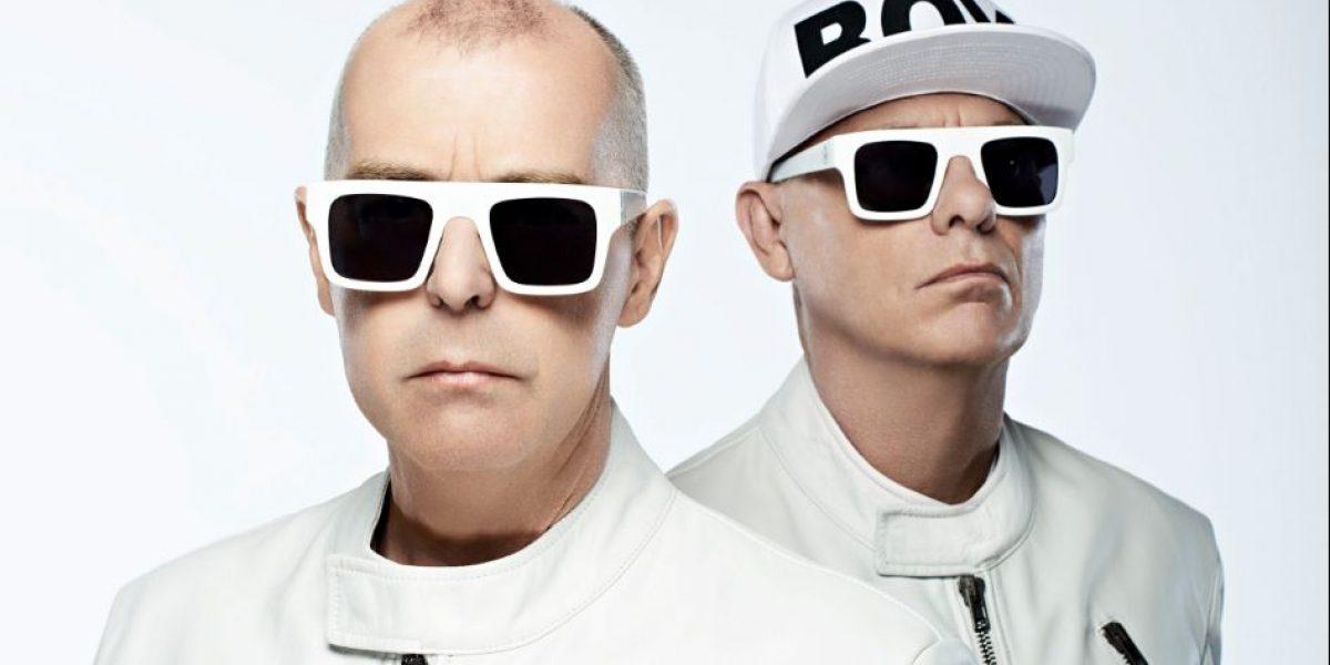 Pet Shop Boys confirma concierto en México