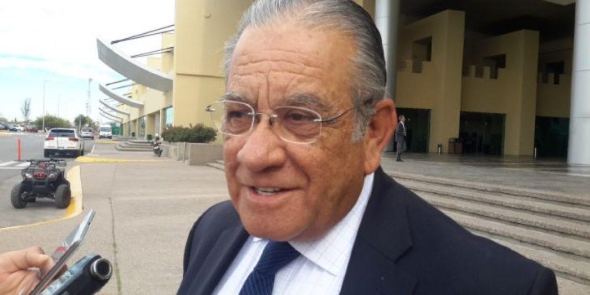 Secretario de Salud en Chihuahua se pagó bono de más de 100 mil pesos