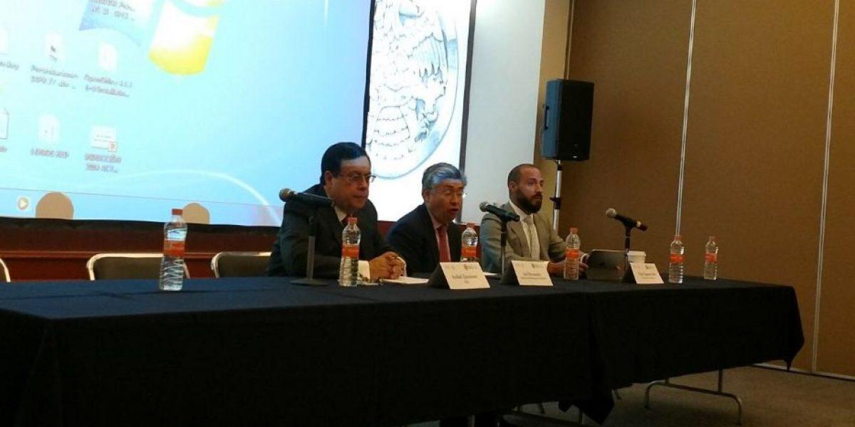 Gobierno, sector privado y sociedad civil analizan ciberseguridad en México