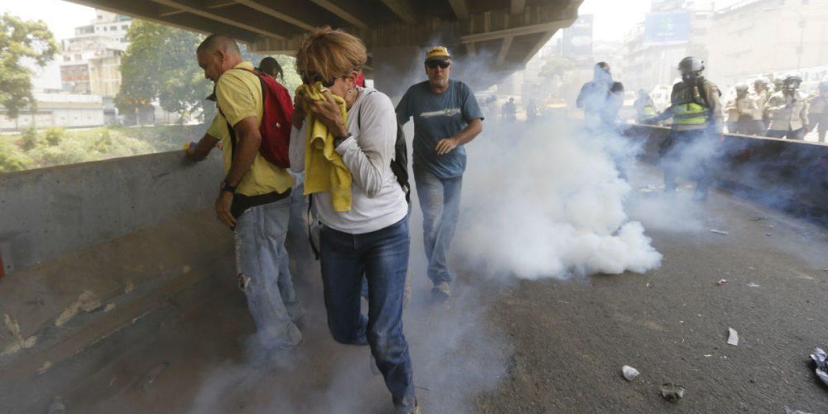 Convocan a nuevas manifestaciones en Venezuela este jueves