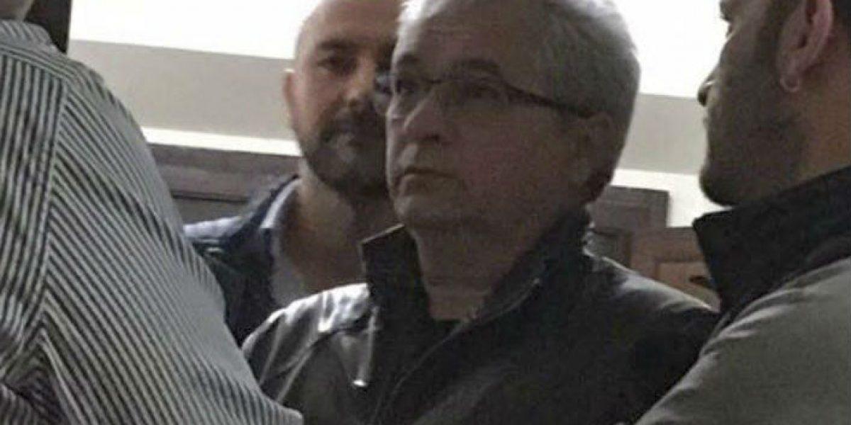 México da prioridad a EU para extradición de Yarrington