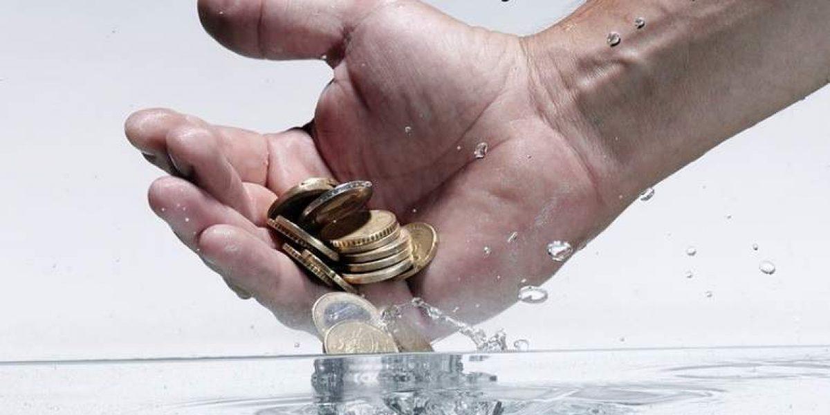 El mundo tendrá un déficit de agua del 40 % en 2030, advierte ONU
