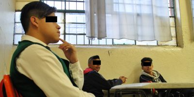 Chavos sufren más bullying en las escuelas