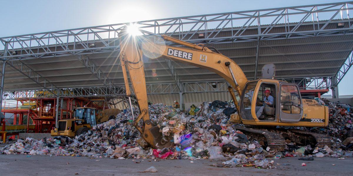 ¿Cómo aprovechar los desechos para generar energía?