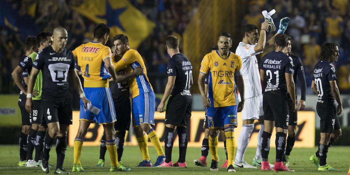 Lo que necesitan los 18 equipos para llegar a la Liguilla del Clausura 2017