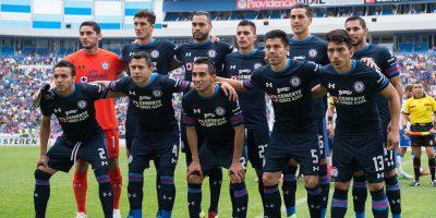 Cruz Azul volverá a jugar en el Estadio Azteca