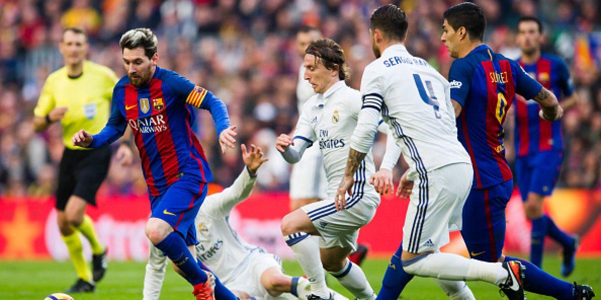 8 cosas que debes saber sobre el Clásico entre Real Madrid vs. Barcelona