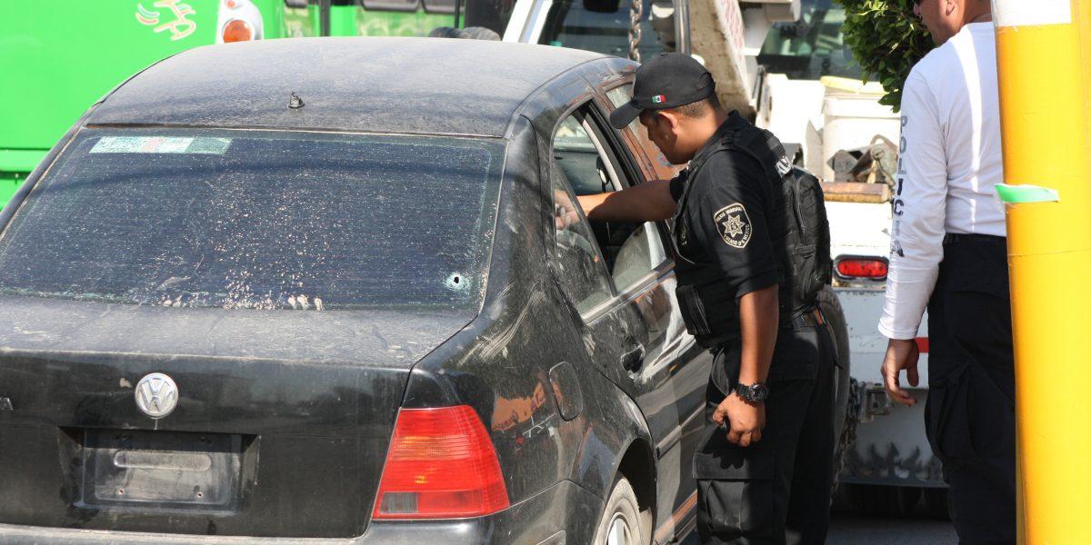 Disminuye robo de vehículos en el Estado de México