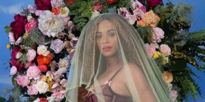 Beyonce subió tanto de peso por su embarazo, que luce irreconocible