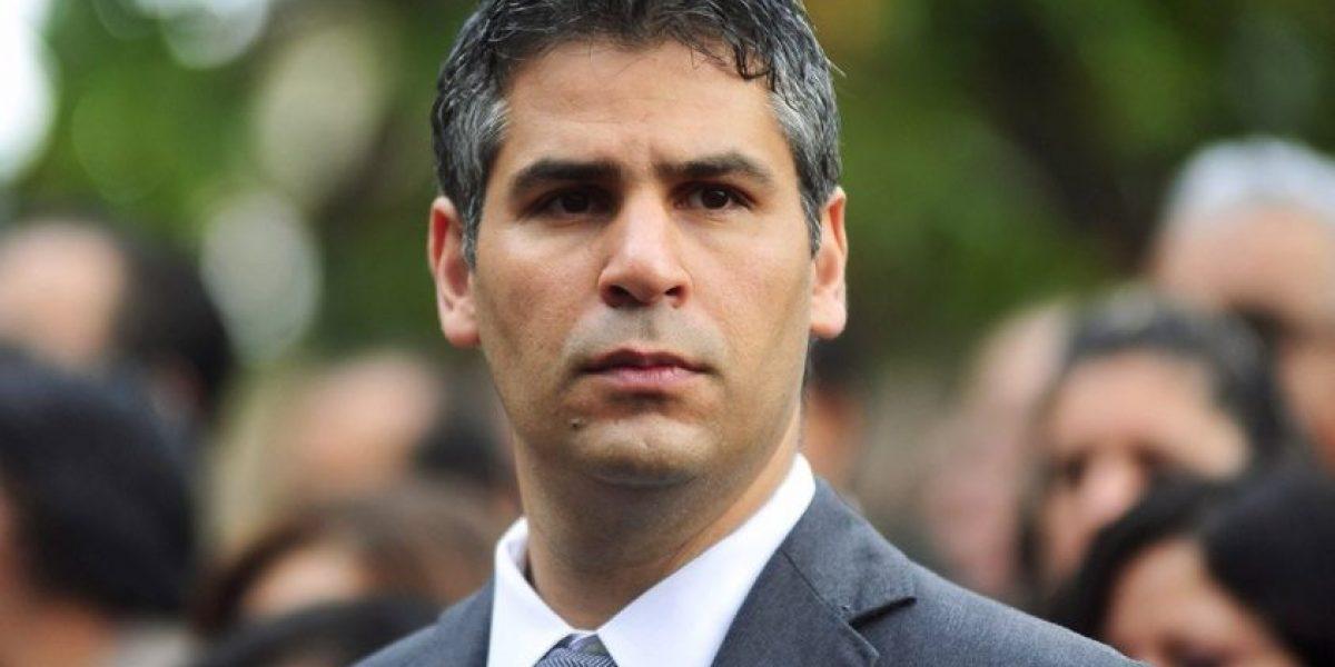 Tarek Abdala asegura no recordar orden para desviar recursos