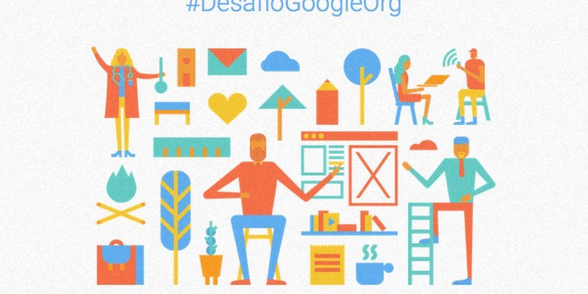 Google.org donará más de 5 millones de dólares en América Latina