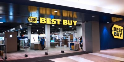 Best Buy abre su tienda 26 en México