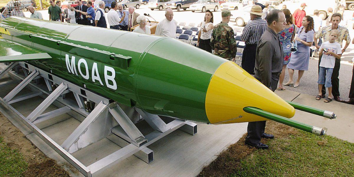 Estas son las armas que se podrían usar en la Tercera Guerra Mundial