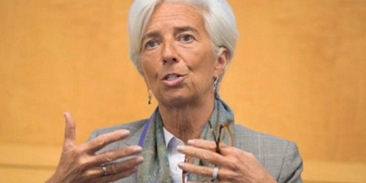 FMI confía en fortaleza de México para mantener línea de crédito flexible