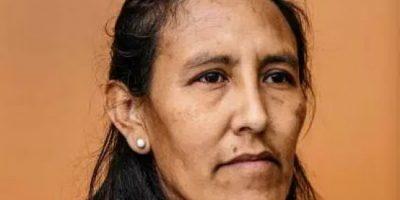 Inmigrante mexicana entre las 100 personas más influyentes en el mundo