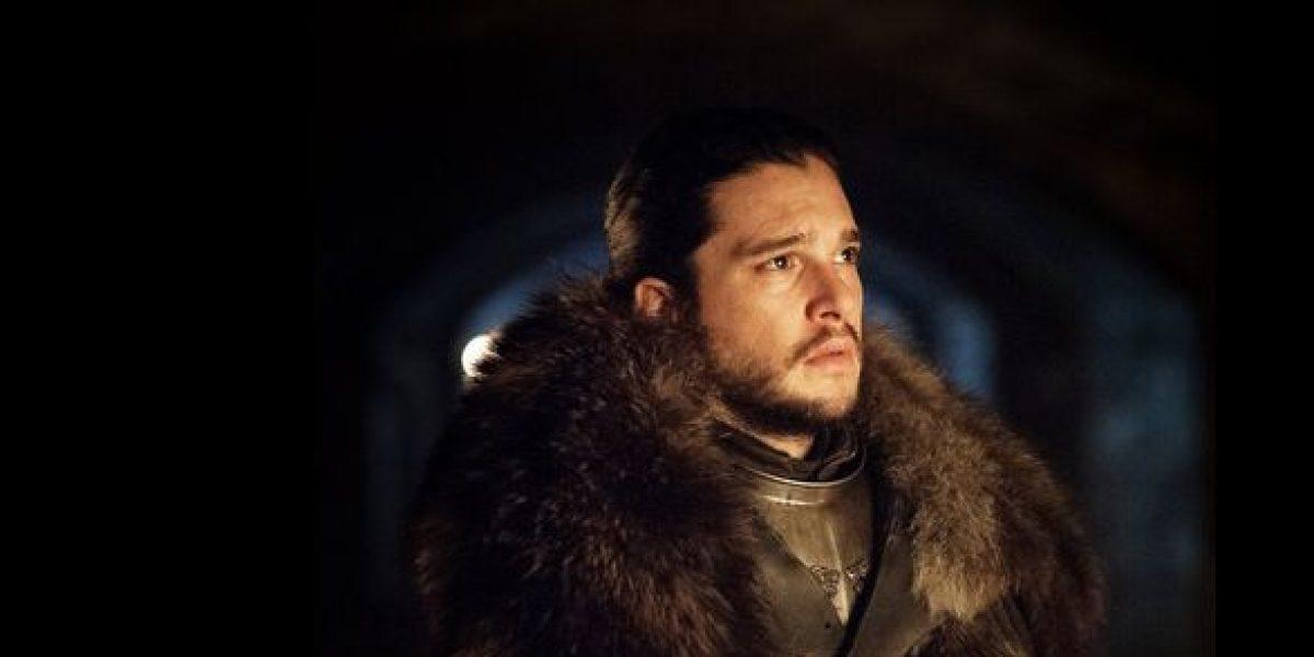Game of Thrones comparte nuevas fotos de la séptima temporada