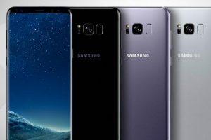 Razones para comprar el nuevo Samsung Galaxy S8 y S8 Plus