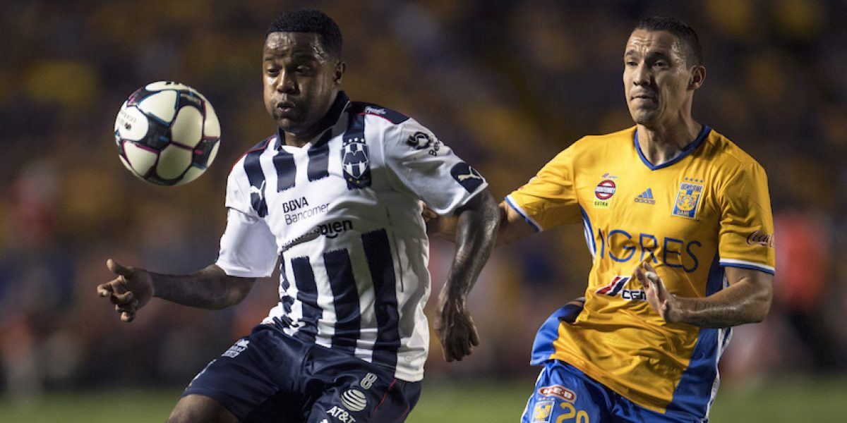 Clásico Regio: Monterrey vs. Tigres, ¿a qué hora juegan la Jornada 15 del Clausura 2017?